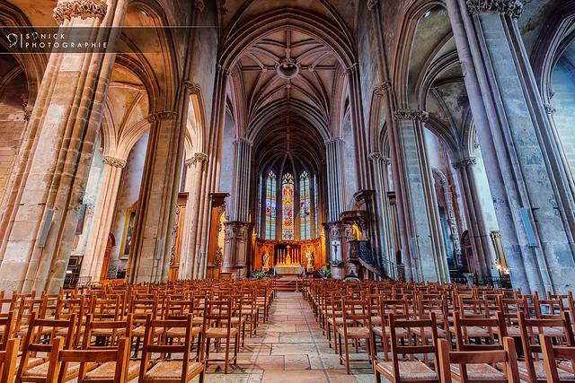 Saint-Michel I [Explored]
