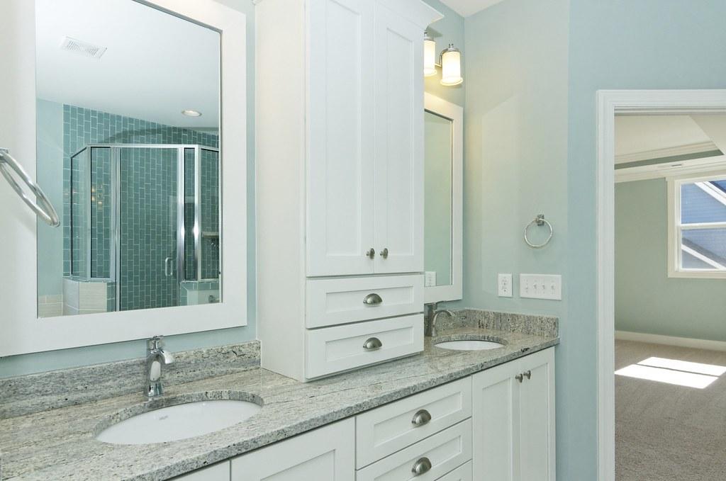 Wedgewood 9 Master Bathroom Aficionado A 12 2012