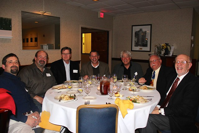 2014 Kovner Banquet