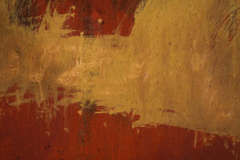 84 Rusty Color Metal texture - 6 # texturepalace