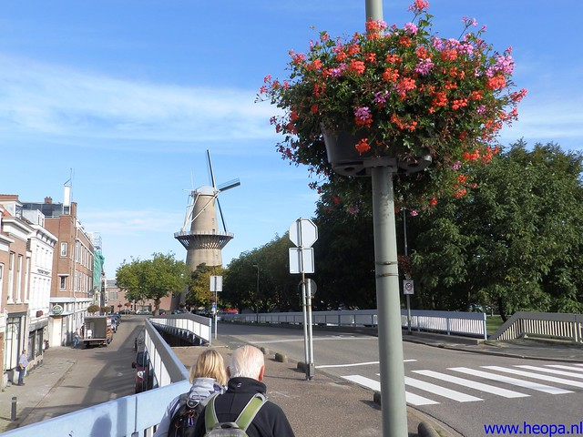 28-09-2013 RS 80 Schiedam  25 Km (23)