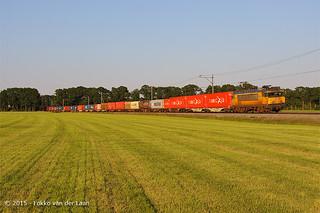 Rechteren, 11-06-2015, BE E01 | by Fokko van der Laan