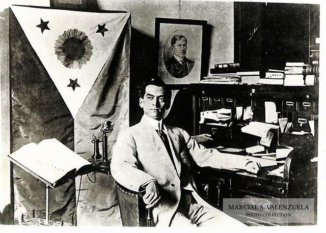 Resident Commissioner Manuel L. Quezon