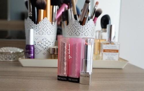 revlon hd lipstick | by ceydaa