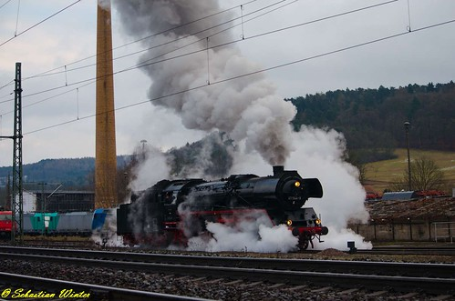 41 1144-9 auf RF im Bw Eisenach am 05.02.2017 | by Photography Sebastian Winter