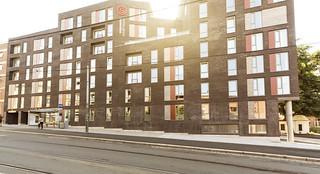 Rodeløkka Studenthus | by Studentsamskipnaden i Oslo og Akershus