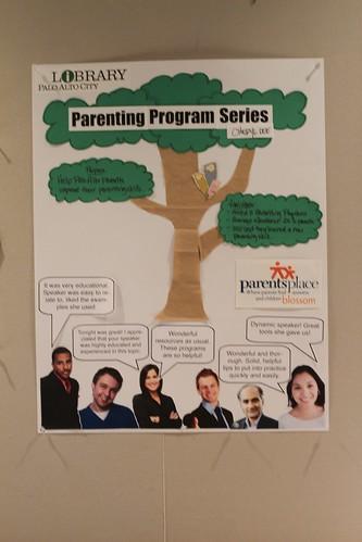 Cheryl Lee: Parenting Program Series | by eoshea