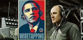 Wiretapping the Lives of the Others | by Best Diver