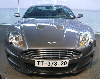 James Bond Aston Martin Dbs 2006 Casino Royale V Stkone Thx For 30 Milion Views Flickr