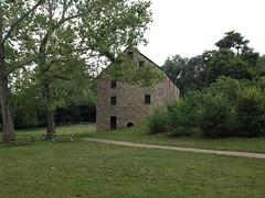 George Washington's Gristmill, Mount Vernon