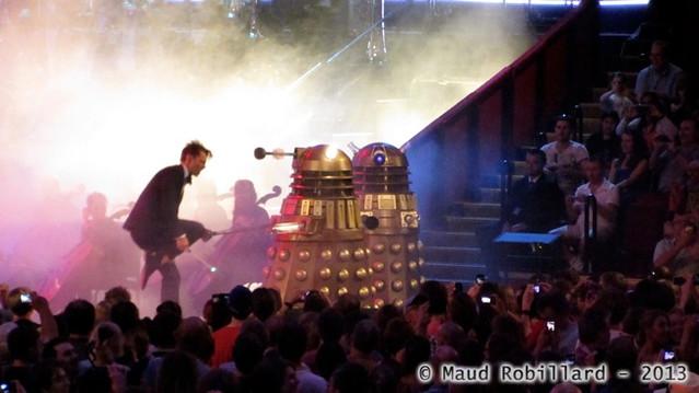 BBC DW Proms - Monster | At Royal Albert Hall (14/07/2013