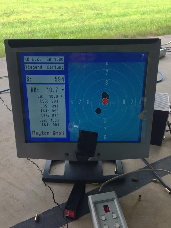 A new 50m PB in integer scoring.