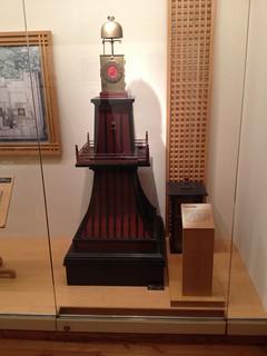 Matsumoto Timepiece Museum | by MatthewW