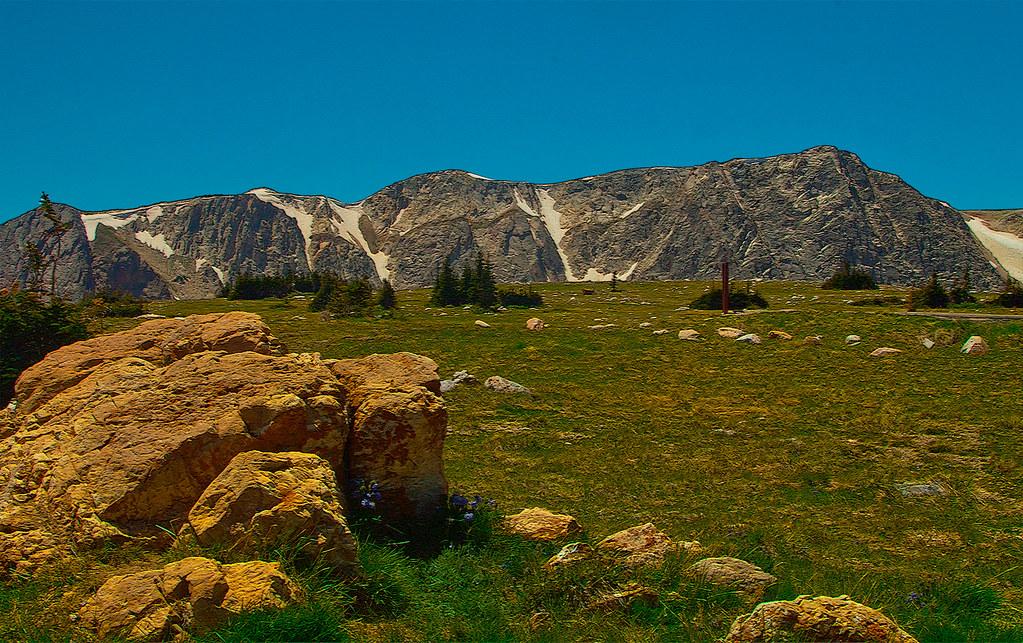 Wyoming Splendor