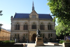 The University of Adelaide - Mitchell Building, 2014