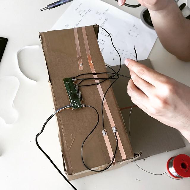 ENSIIE_2017 Creative Coding