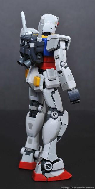 MG RX-78-2 Gundam Ver 3 5