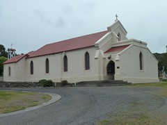St Joseph's Church, 2013