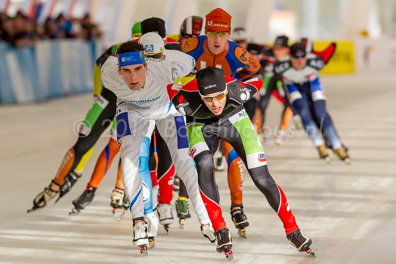Kampioenschap van Kralingen 2013