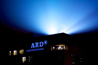 ARD Hauptstadtstudio | by Next.User