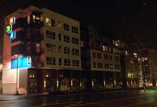 AVA Apartments, Ballard/Seattle WA