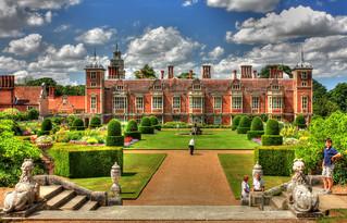 Blickling Hall Norfolk | by paulworster