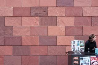 Wall | by IvoPhoto_Belgium