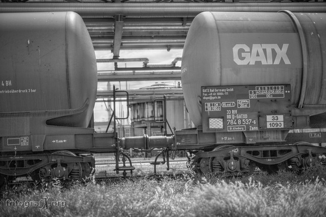 Industriefotografie #4