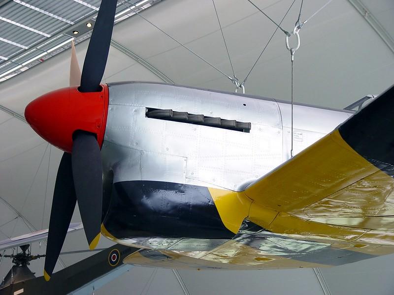 Hawker Tempest V 3