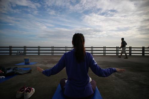 Meditate | by nSeika