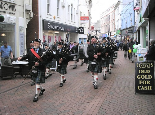 Teignmouth Goes Gaelic | by Sir Hectimere