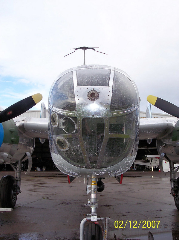 B-25J Old Glory (5)