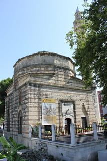 Muradie mosque, Vlorë | by NH53