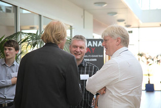 West Midlands Info Security Event 2013-57.jpg | by TheBip