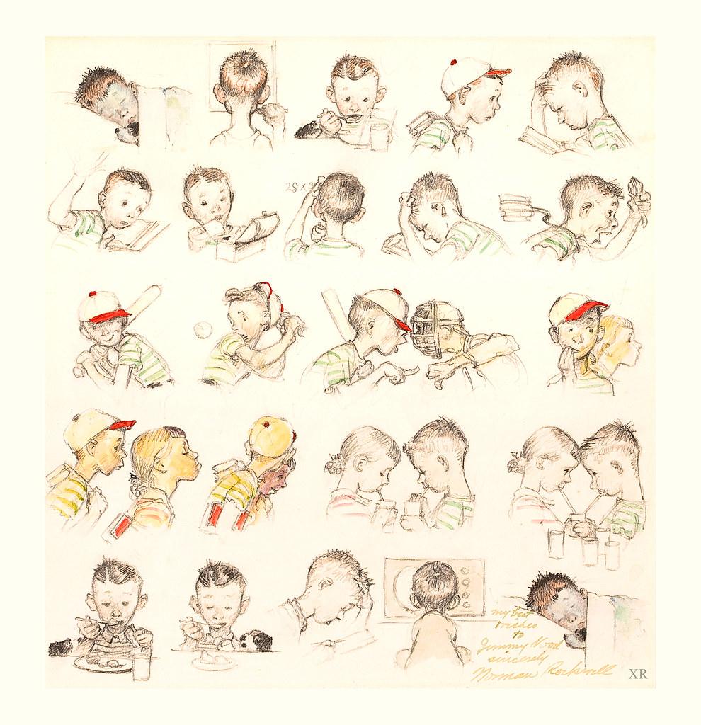 1952     sketch: