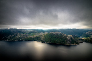 Lysefjord | by chris.zielecki