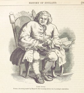 Image taken from page 558 of 'The Pictorial History of England, being a history of the people, as well as a history of the kingdom. [By G. L. Craik and C. MacFarlane.] ... A new edition, revised and extended. (History of the Peace ... 1816-46. By Harriet | by The British Library