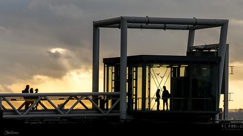 sunset sun silhouette pentax crépuscule k5 1770mm sigma1770mmf284 sigma1770mmf284dc