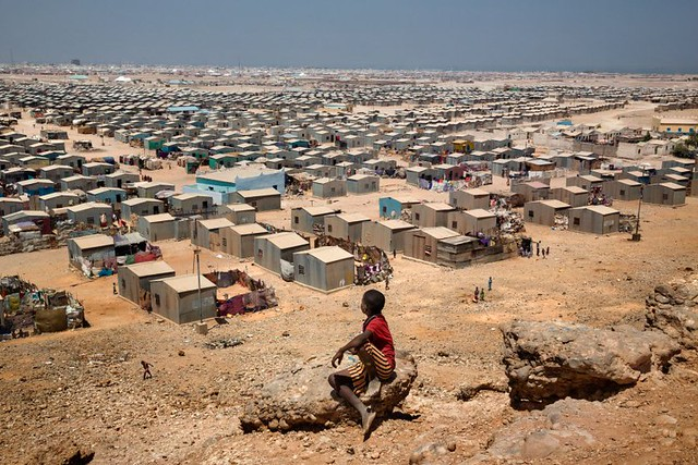 Somalia: the resilient Nation (life returns in aftermath Al- Sha