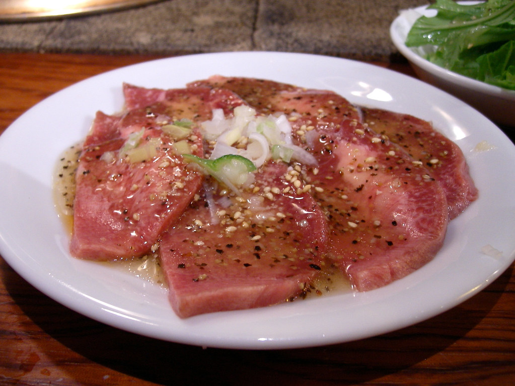 Beef tongue   ivva   Flickr
