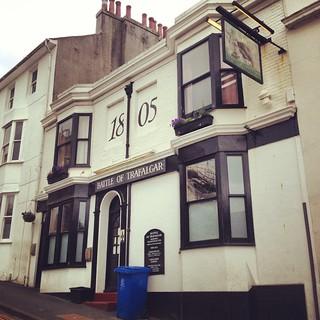 Brighton | by Texarchivist