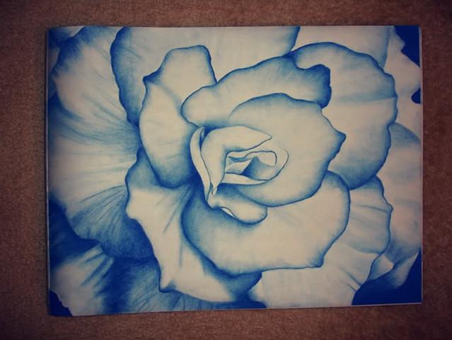 Big Flower Drawing Leiah Flickr,Boneless Ribs In Oven