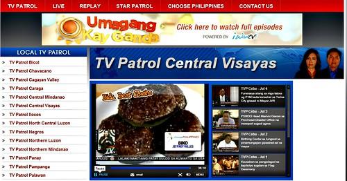 Tv Patrol Cebu | by Traveling Morion
