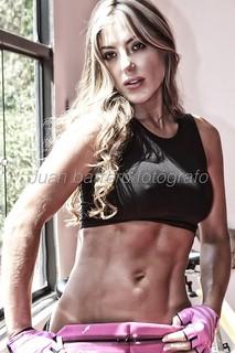 Fitness | by juanbarrerofotografo