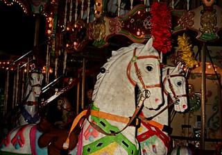 Carousel | Wildwood NJ 35mm Argus M57700D Fujicolor 200asa | David