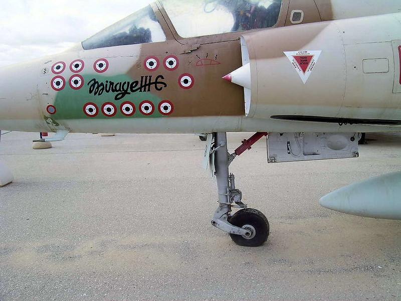 Mirage IIIC (2)