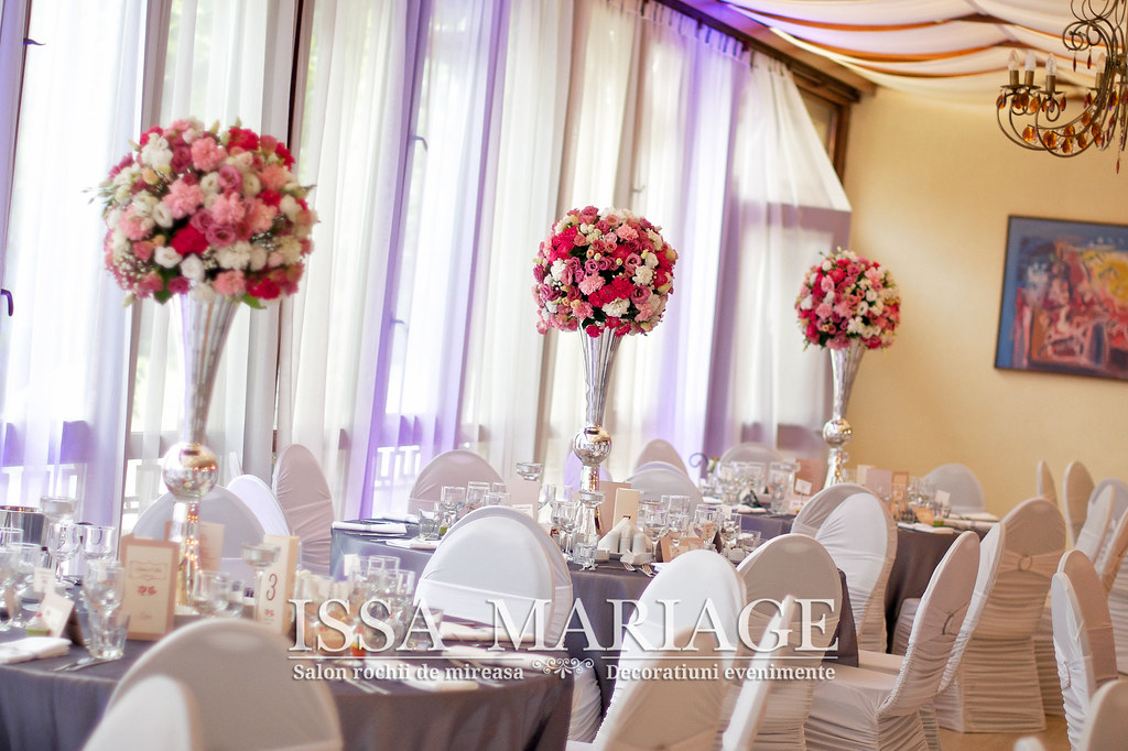 Poze Cu Aranjamente De Nunta Idei Noi 2014 Decoratiuni Si Flickr