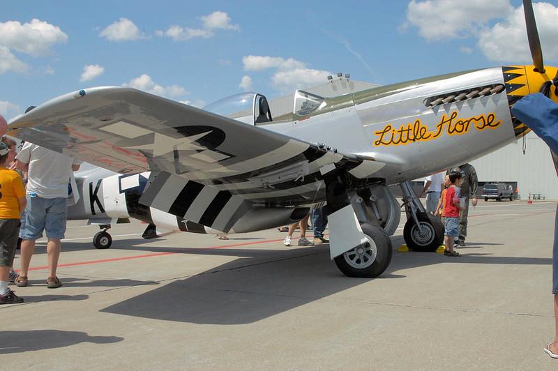 P-51 JANIE Mustang (2)