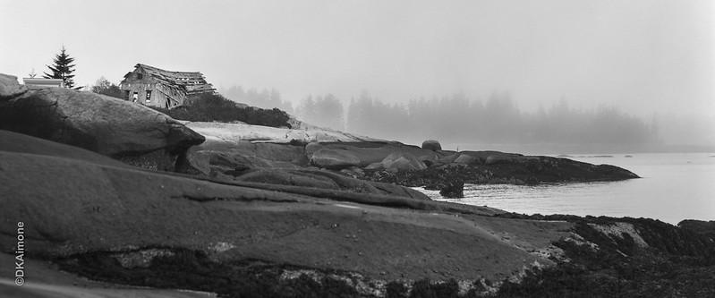 Spruce Head, Maine