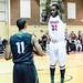 Wells Men's Basketball Jan 28
